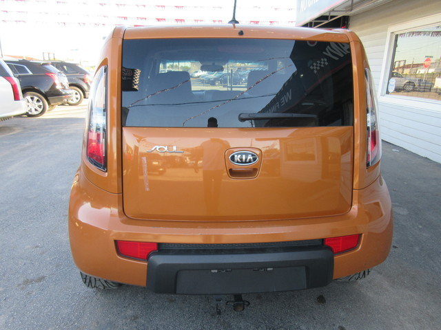 2011 Kia Soul, PRICE SHOWN IS THE DOWN PAYMENT south houston, TX 3