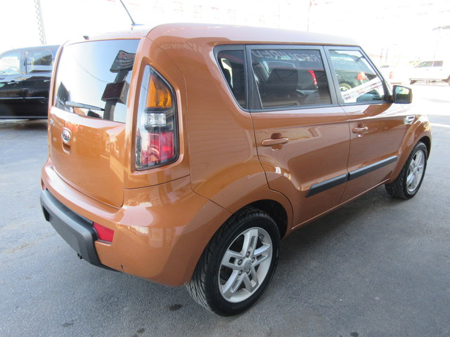 2011 Kia Soul, PRICE SHOWN IS THE DOWN PAYMENT south houston, TX 4