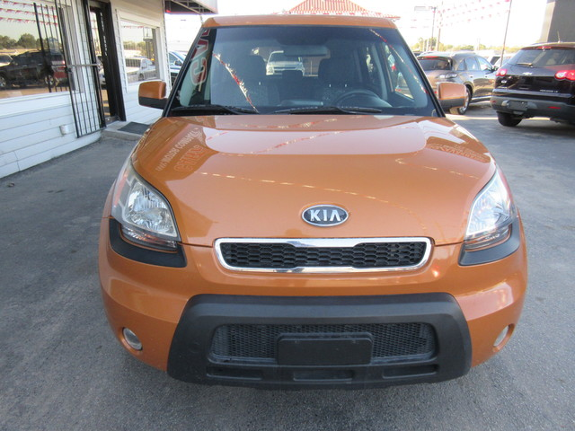 2011 Kia Soul, PRICE SHOWN IS THE DOWN PAYMENT south houston, TX 6