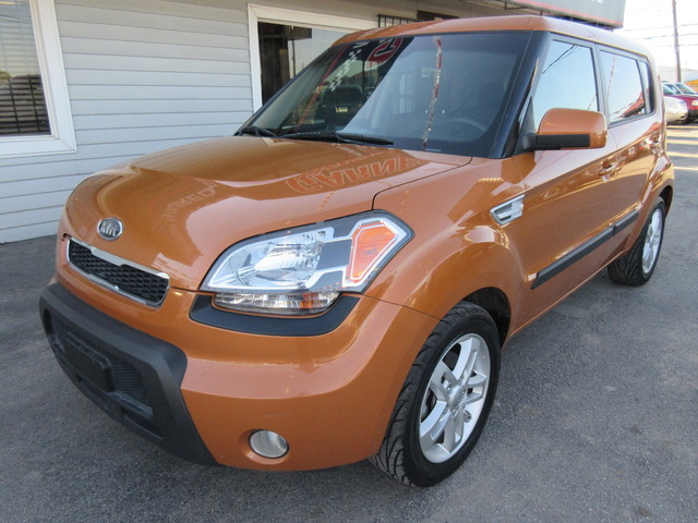 2011 Kia Soul, PRICE SHOWN IS THE DOWN PAYMENT south houston, TX 7