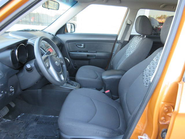 2011 Kia Soul, PRICE SHOWN IS THE DOWN PAYMENT south houston, TX 8