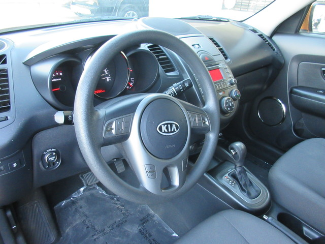 2011 Kia Soul, PRICE SHOWN IS THE DOWN PAYMENT south houston, TX 9
