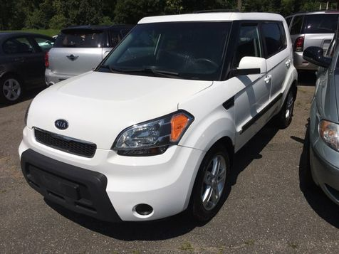 2011 Kia Soul + in West Springfield, MA