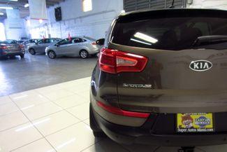 2011 Kia Sportage LX Doral (Miami Area), Florida 39