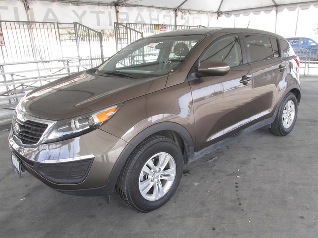 2011 Kia Sportage LX Please call or e-mail to check availability All of our vehicles are availa