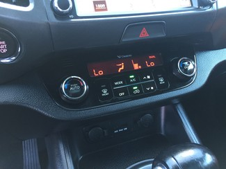 2011 Kia Sportage EX Knoxville , Tennessee 24
