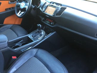 2011 Kia Sportage EX Knoxville , Tennessee 71