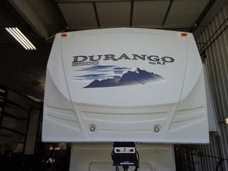 2011 Kz Durango 355BH Mandan, North Dakota