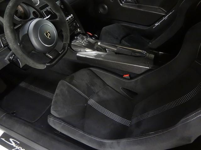 2011 Lamborghini Gallardo Superleggera Austin , Texas 16