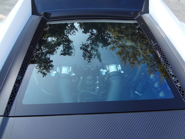 2011 Lamborghini Gallardo Superleggera Austin , Texas 6