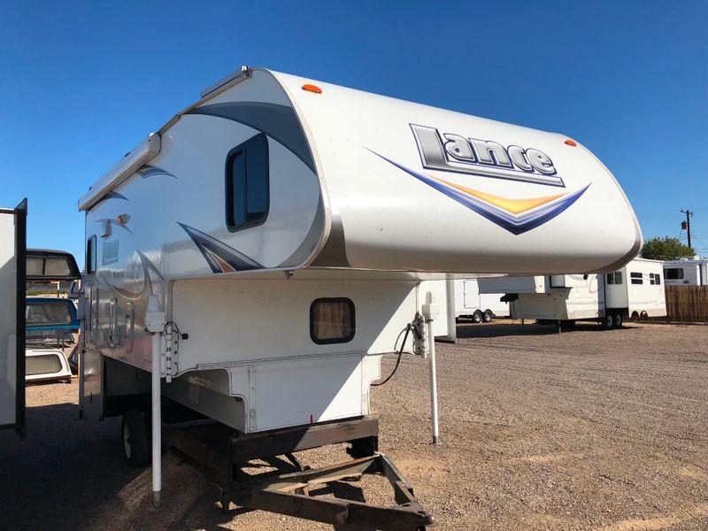 2011 Lance 1181   in Phoenix, AZ