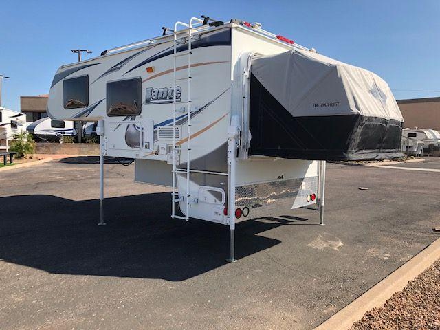 2011 Lance 830  in Mesa AZ