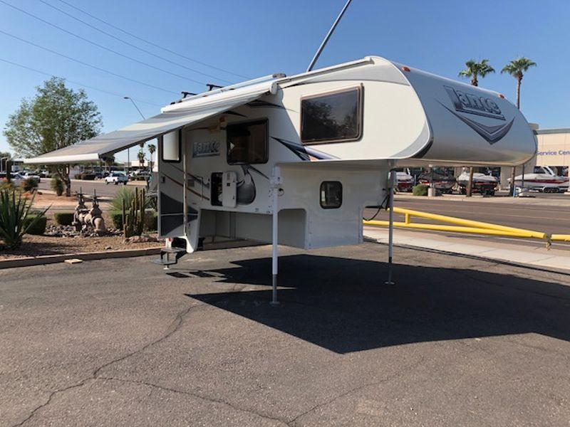2011 Lance 830  in Mesa, AZ