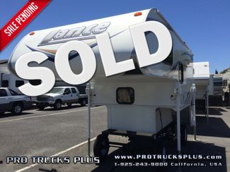 865 Lance 2011 Short Bed Camper  in Livermore California