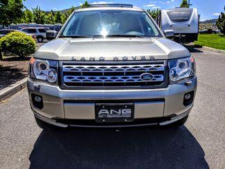 2011 Land Rover LR2 HSE Bend, Oregon 1