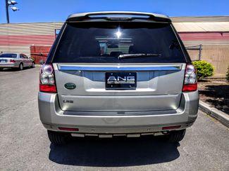 2011 Land Rover LR2 HSE Bend, Oregon 4