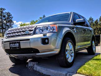 2011 Land Rover LR2 HSE Bend, Oregon 9