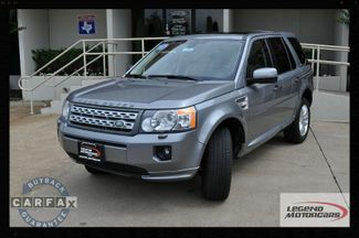 2011 Land Rover LR2 HSE | Garland, TX | Legend Motorcars in Garland