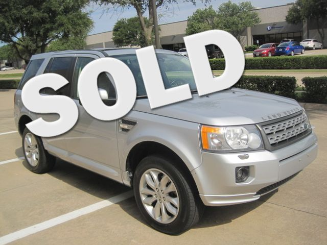 2011 Land Rover LR2 HSE, Super Nice,  Low Miles, Must See Plano, Texas 0