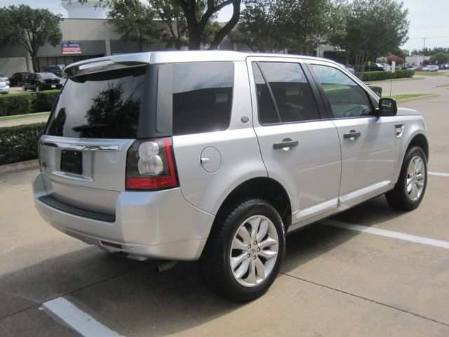 2011 Land Rover LR2 HSE, Super Nice,  Low Miles, Must See Plano, Texas 12