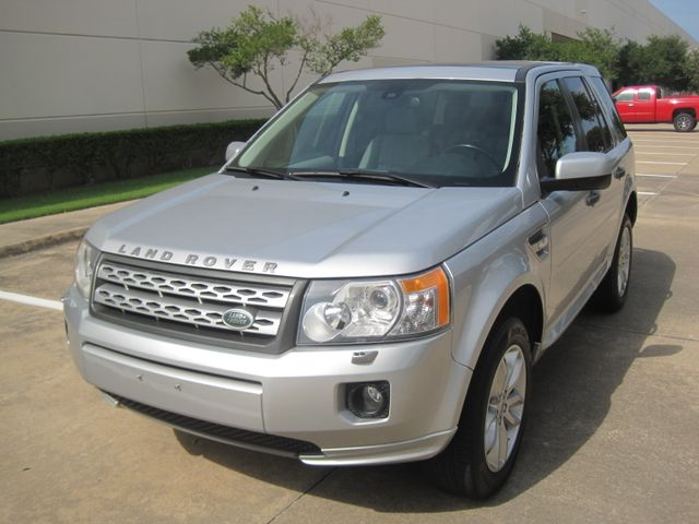2011 Land Rover LR2 HSE, Super Nice,  Low Miles, Must See Plano, Texas 3