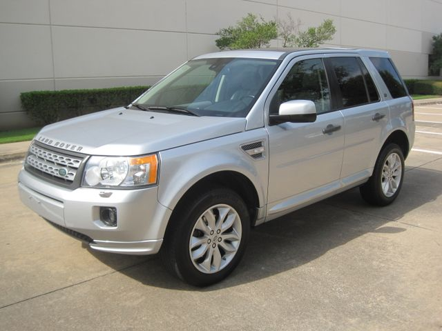 2011 Land Rover LR2 HSE, Super Nice,  Low Miles, Must See Plano, Texas 4