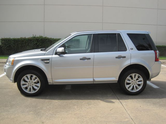 2011 Land Rover LR2 HSE, Super Nice,  Low Miles, Must See Plano, Texas 5