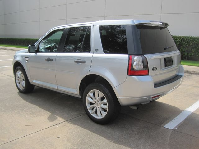 2011 Land Rover LR2 HSE, Super Nice,  Low Miles, Must See Plano, Texas 7