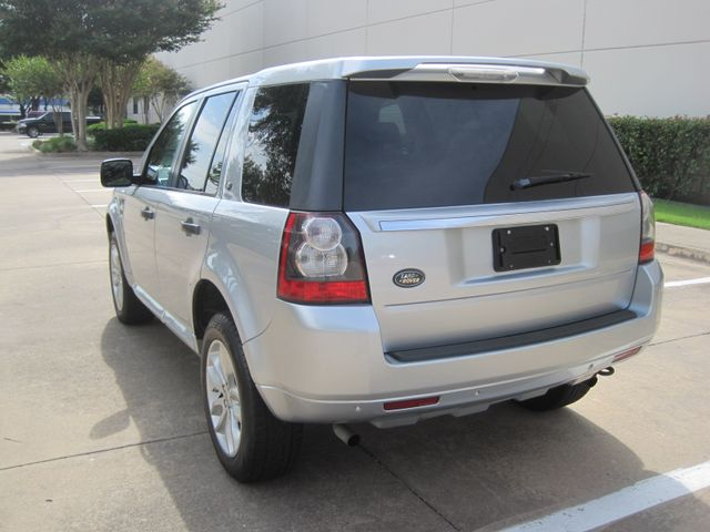 2011 Land Rover LR2 HSE, Super Nice,  Low Miles, Must See Plano, Texas 8