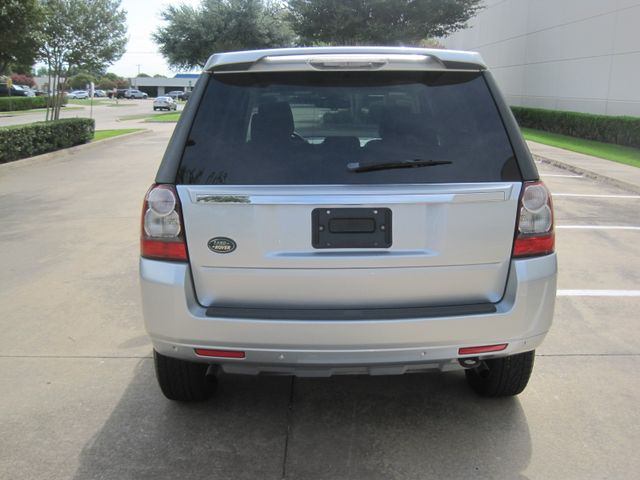 2011 Land Rover LR2 HSE, Super Nice,  Low Miles, Must See Plano, Texas 10