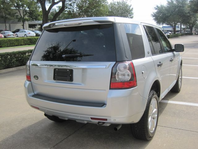 2011 Land Rover LR2 HSE, Super Nice,  Low Miles, Must See Plano, Texas 11