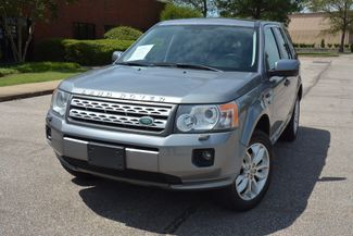 2011 Land Rover LR2 HSE Memphis, Tennessee 1