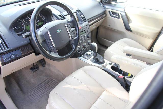 2011 Land Rover LR2 HSE Santa Clarita, CA 7