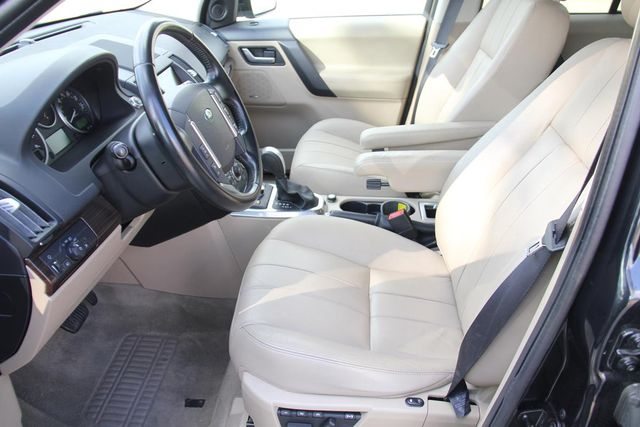 2011 Land Rover LR2 HSE Santa Clarita, CA 13