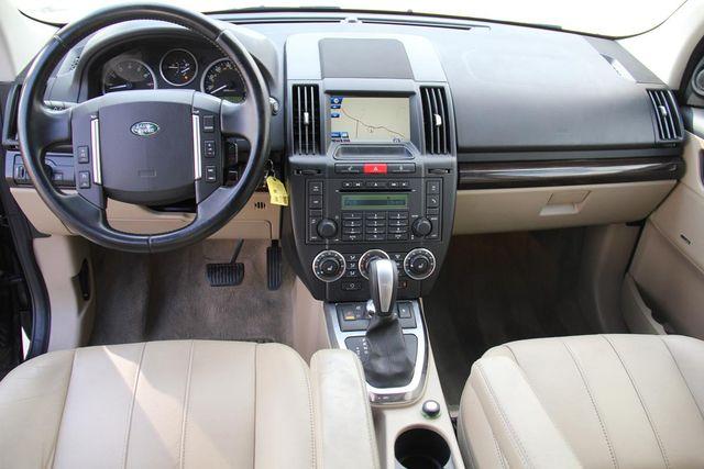 2011 Land Rover LR2 HSE Santa Clarita, CA 8