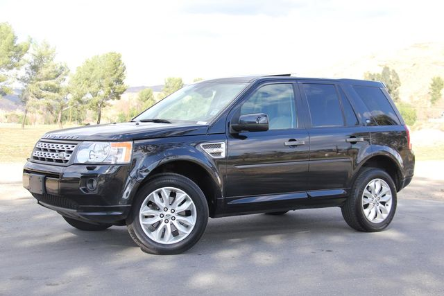2011 Land Rover LR2 HSE Santa Clarita, CA 1