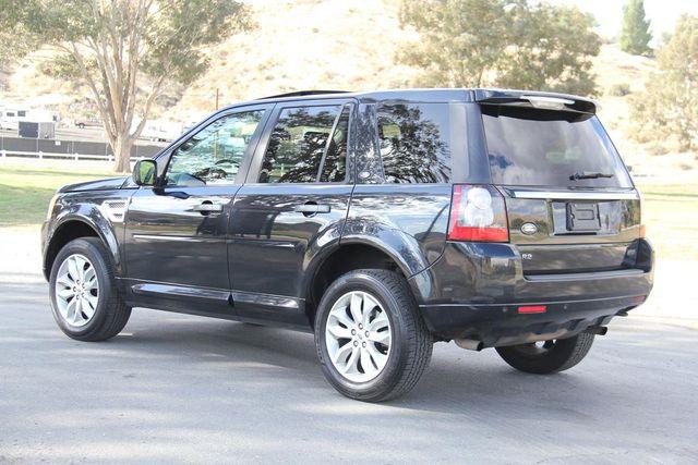 2011 Land Rover LR2 HSE Santa Clarita, CA 5