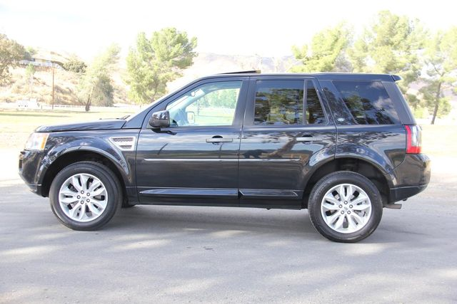 2011 Land Rover LR2 HSE Santa Clarita, CA 11