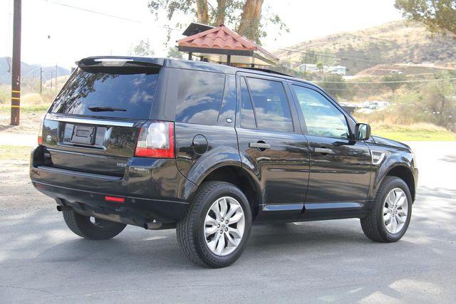 2011 Land Rover LR2 HSE Santa Clarita, CA 6