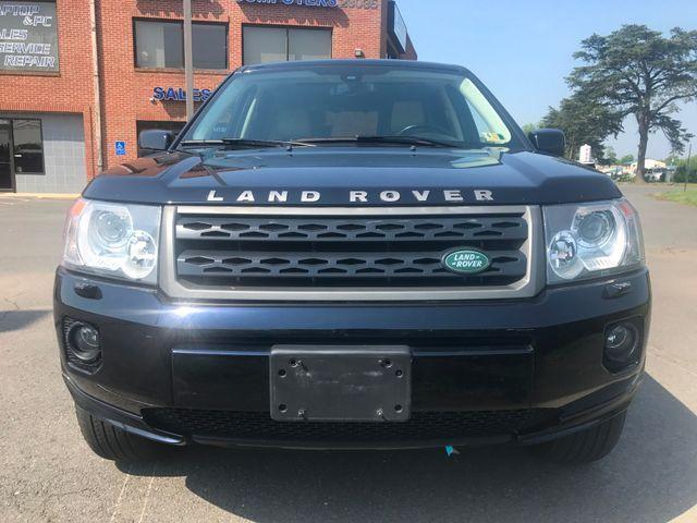 2011 Land Rover LR2 HSE Sterling, Virginia 6