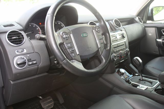 2011 Land Rover LR4 LUX Houston, Texas 14