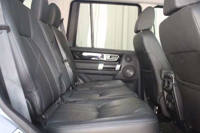 2011 Land Rover LR4 LUX Houston, Texas 19