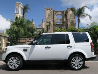 2011 Land Rover LR4 in Houston Texas