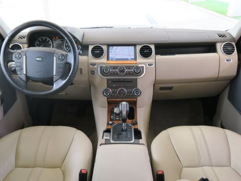 2011 Land Rover LR4 HSE in Houston, Texas