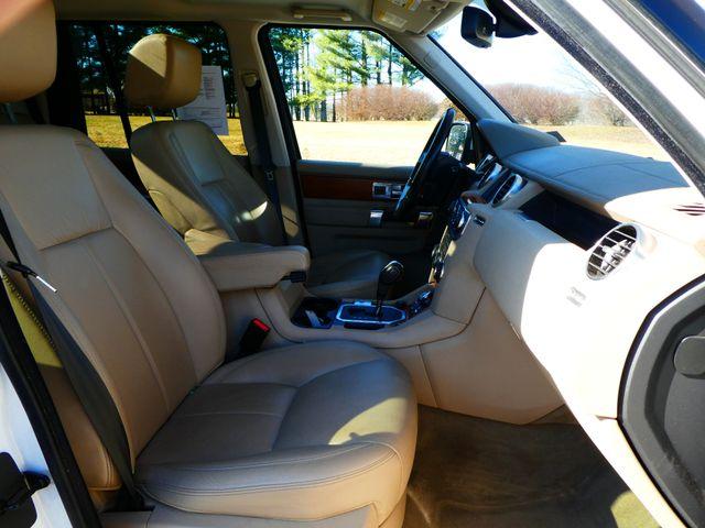 2011 Land Rover LR4 LUX Leesburg, Virginia 14