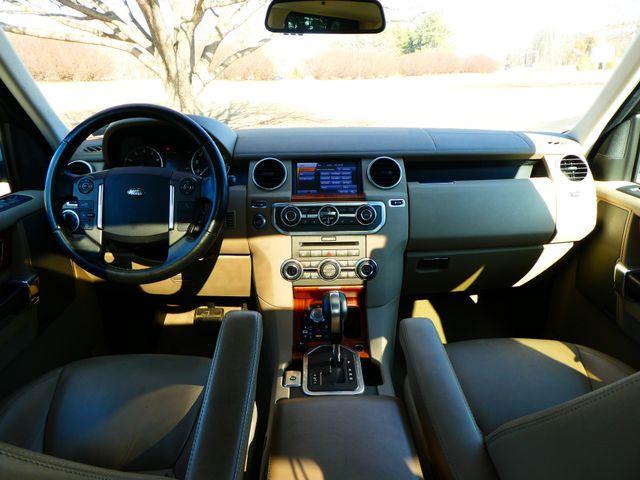 2011 Land Rover LR4 LUX Leesburg, Virginia 18