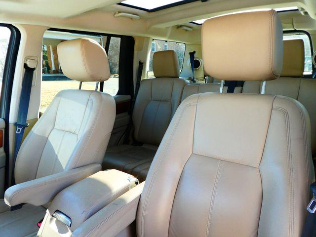 2011 Land Rover LR4 LUX Leesburg, Virginia 9
