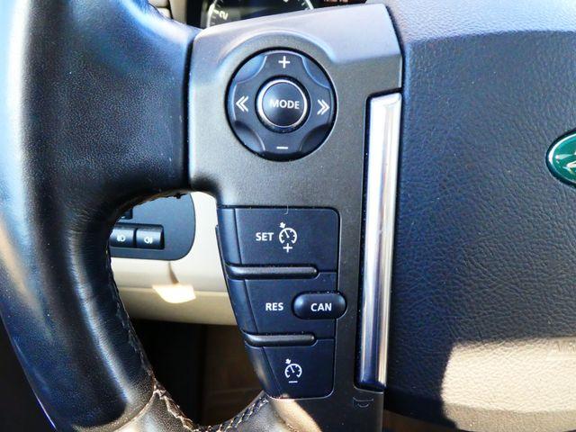 2011 Land Rover LR4 LUX Leesburg, Virginia 20