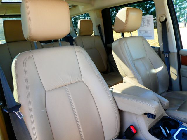 2011 Land Rover LR4 LUX Leesburg, Virginia 10