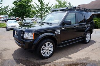 2011 Land Rover LR4 LUX Memphis, Tennessee 27